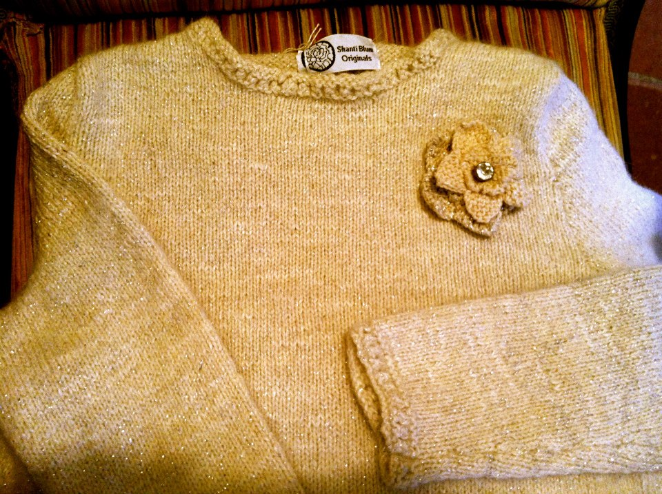 Allen Farm Sheep and Wool Company Wool Blankets, Hats and