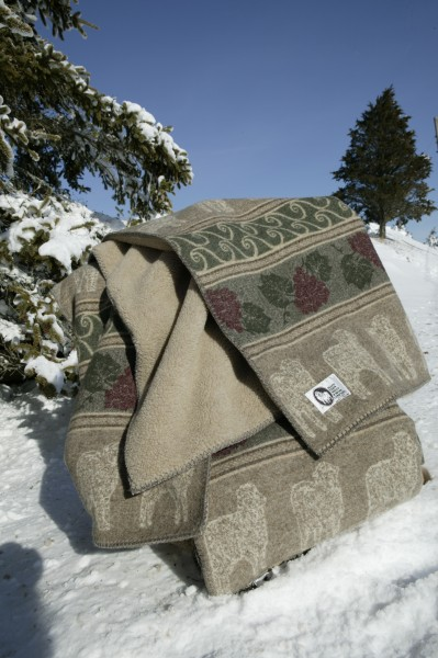 Blankets | The Allen Farm Sheep and Wool Company